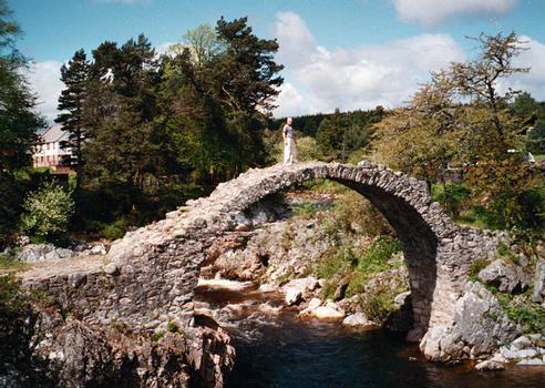 Bridge of Carr