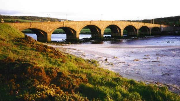 Deveron Bridge