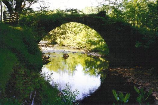 Old Mousemill Arch