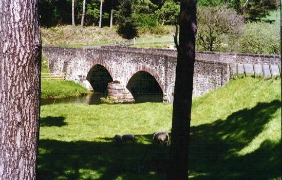 Four Mile Bridge