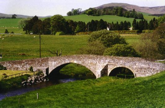 Lynesmill Bridge