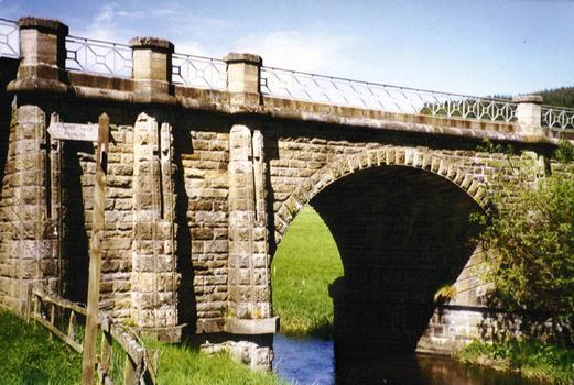 Lyne Viaduct