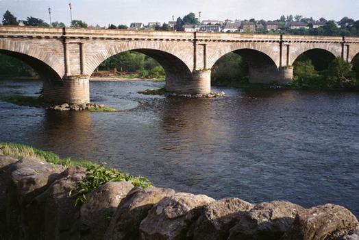 Rennie Bridge, Kelso