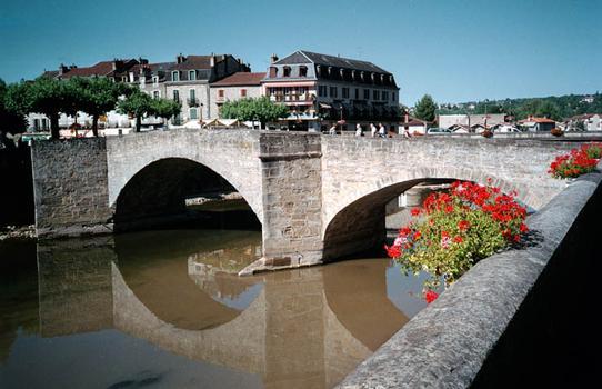 Pont des Consuls, Villefranche