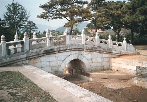 Yi Kong Qiao