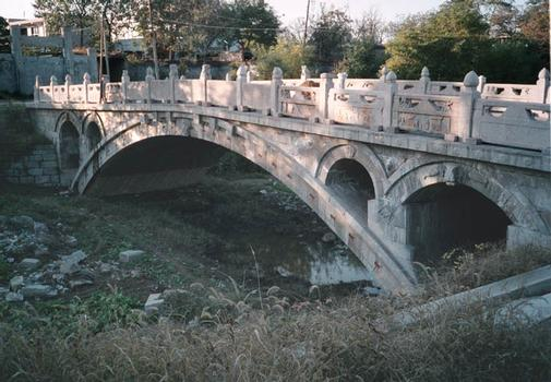 Yongtong Bridge