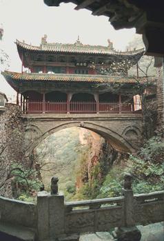 Pont Jingxing Qialoudian