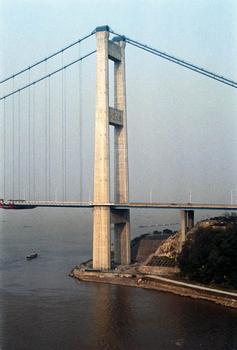 Jiangyin Bridge