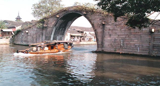 Pont de Wumen