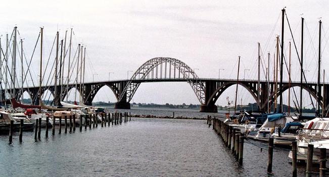 Dronning Alexandrine Bridge