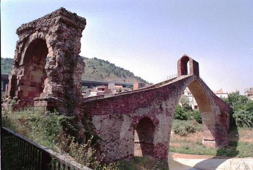 Devil's Bridge, Martorell