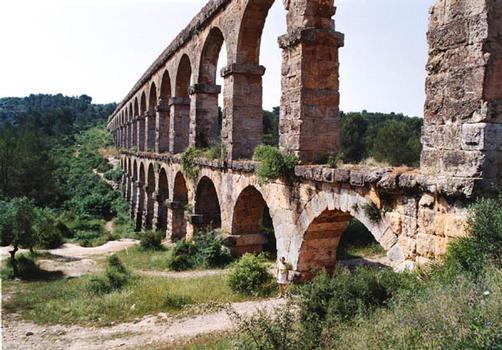 Aquädukt von Tarragona