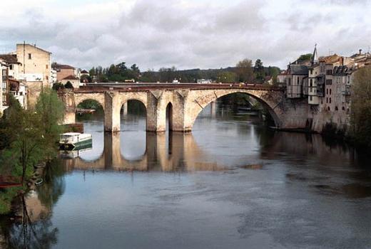 Pont des Frères Cieutat