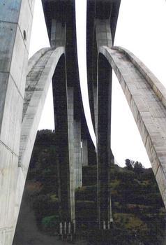 Viaducto del Naron