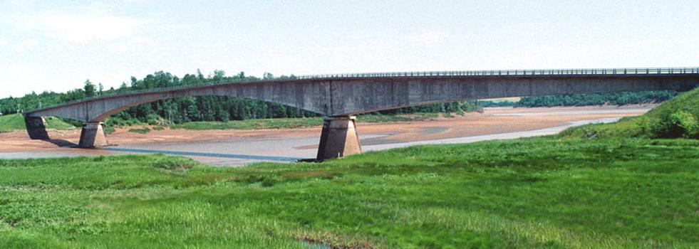 Gosse Bridge (South Maitland, 1979)