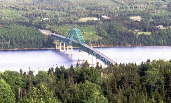 Seal Island Bridge