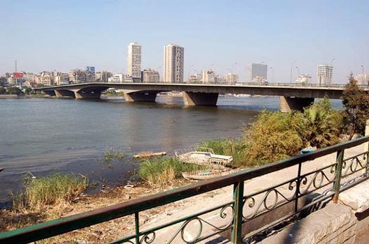 El Giza, Cairo
