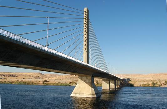 Pont d'Assouan
