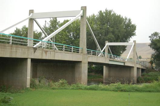 Benton City Bridge