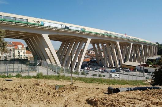 Vila Franca da Xira Viaduct