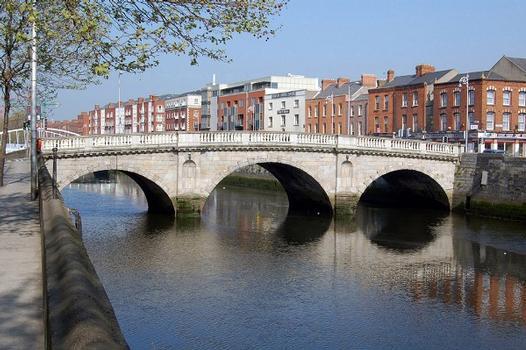 Mellowes Bridge