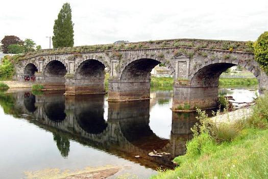 Green's Bridge, Kilkenny
