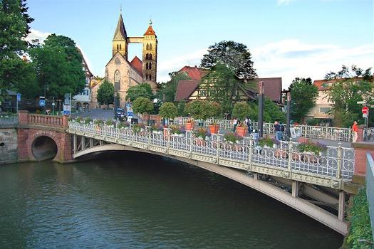Sankt-Agnesbrücke