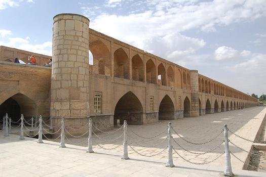 Allahverdi Khan Bridge