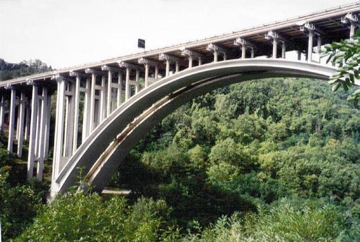 A1 Motorway Bridge (Barbarino di Mugello)