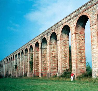 Acquedotto di Lucca