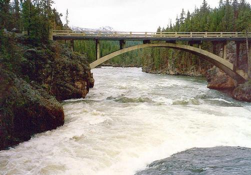 Chittenden Memorial Bridge
