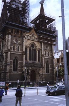 Saint Paul's Cathedral, Melbourne
