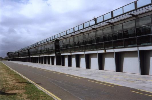 Albert Park, Formula 1 Racing Track, Melbourne