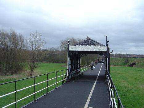 Stapenhill Bridge