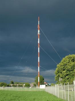 Mast 1, Hemmingen
