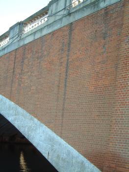 Runnymede A30 bridge
