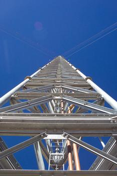 Hoyt Radio Communications Tower, Colorado