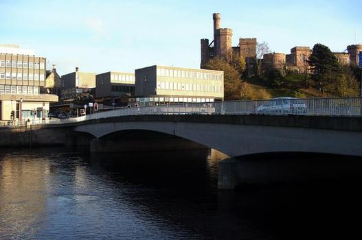 Ness Bridge (Inverness, 1961)