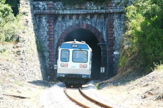Tunnel Vizzavona