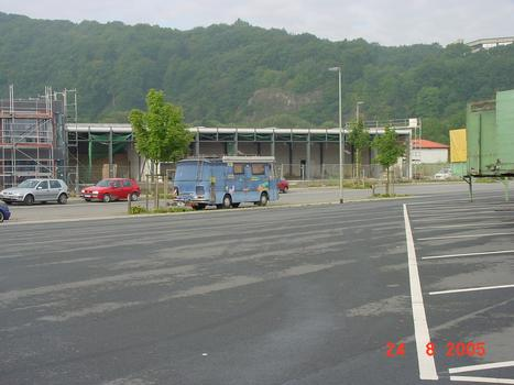 Wetter Fire Station