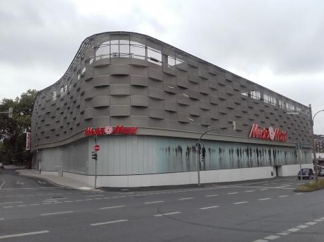 Media Markt Dortmund-Hörde