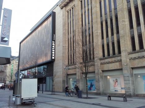 Galeria (Karstadt) Dortmund