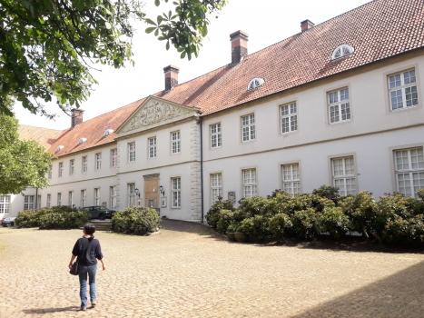 Château de Cappenberg