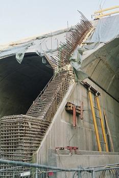 Berghofen Tunnel