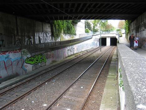 Dortmund Subway Line I
