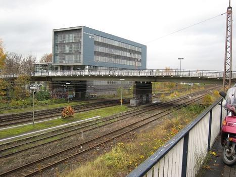 Dortmund-Hörde District Administration Building