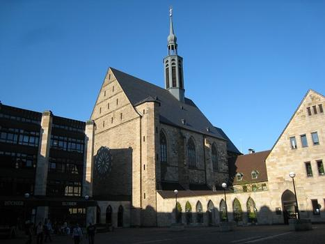 Church of Saint John Baptist