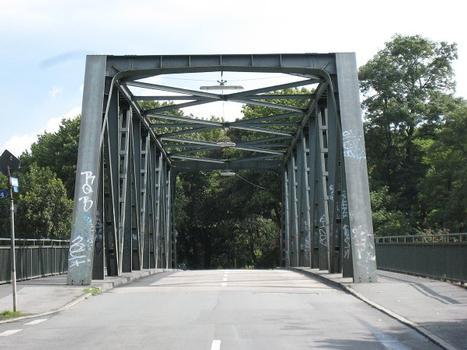 Deusen Bridge No. 1