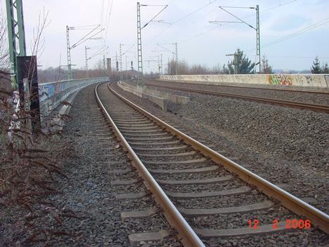 Heyden-Rynsch-Strasse Railroad Bridge