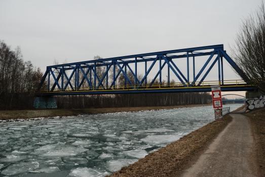 IKEA Bridge